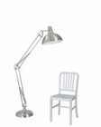 Floor Lamp Perdita by Euro Style EU-71141
