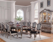Formal Dining Set Chantelle by Acme Furniture AC60547SET