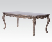 Formal Dining Table Chantelle by Acme Furniture AC60547
