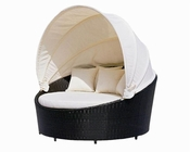 Franca Outdoor Patio Round Day Bed 44PGB10