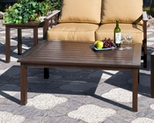 Gamble Creek Coffee Table by Sunny Designs SU-4714-C