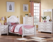 Girl's Bed Athena by Acme Furniture AC30200SET