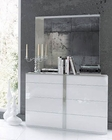Granada Dresser and Mirror Made in Spain 33190GA