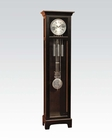 Grandfather Clock in Traditional Style by Acme Furniture AC97076