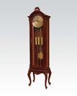 Grandfather Clock in Walnut by Acme Furniture AC97078