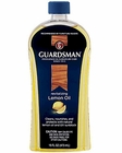 Guardsman Revitalizing Lemon Oil, UV Protection GU461700