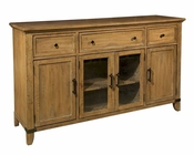 Heirloom Sideboard Harbor Springs by Hekman HE-942506RL