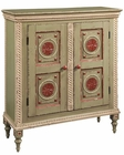 Hekman Amish Cabinet HE-27274