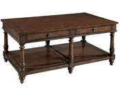 Hekman B & B Coffee Table HE-27216