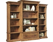 Hekman Bookcase Office Express HE-79304-SET