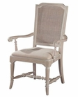 Hekman Cane Back Arm Chair Sutton's Bay HE-14122 (Set of 2)