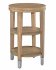 Hekman Chairside Table Avery Park HE-951507AV