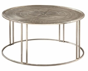 Hekman Compass Coffee Table HE-27314