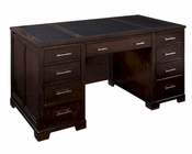 Hekman Contemporary Junior Executive Desk HE-79190