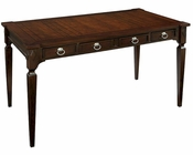 Hekman Diamond Writing Desk New Traditions HE-951249NT