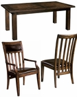 Hekman Dining Set Harbor Springs HE-942501RH-SET