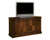 Hekman Entertainment Console Rue de Bac HE-87253