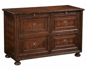 Hekman File Chest Havana HE-81244