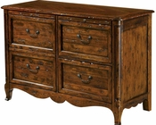 Hekman File Chest Rue de Bac HE-87244