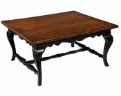 Hekman French Coffee Table HE-27233