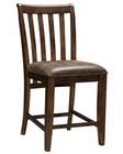 Hekman Gathering Height Stool Harbor Springs HE-942508RH