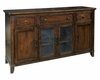 Hekman Heirloom Sideboard Harbor Springs HE-942506RH