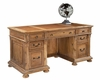 Hekman Junior Executive Desk Office Express HE-79310