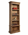 Hekman Left/ Right Pier Bookcase Office Express HE-79306-05