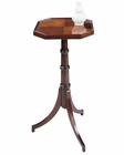 Hekman Octagonal Accent Table HE-560100095