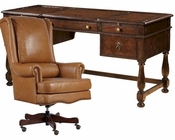 Hekman Office Set Havana HE-81245-SET
