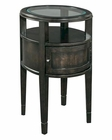 Hekman Oval Storage Table HE-27459