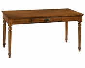 Hekman Plank Top Writing Table HE-27302