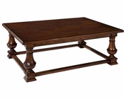 Hekman Platform Coffee Table HE-27280