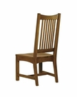 Hekman Side Chair Arts & Crafts HE-84000 (Set of 2)