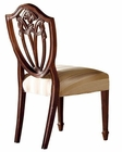 Hekman Side Chair Copley Place HE-22522 (Set of 2)