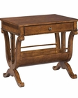 Hekman Side Table European Legacy HE-11111