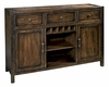 Hekman Sideboard Harbor Springs HE-942505RH