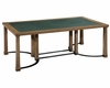 Hekman Stone Coffee Table Weathered Transitions HE-951400WT