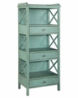 Hekman Three Drawer Etegere HE-27477