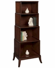 Hekman Tiered Bookcase HE-27221