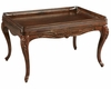 Hekman Traditional Tea Table HE-27241