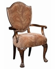 Hekman Upholstered Arm Chair New Orleans HE-11323