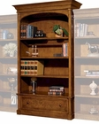 Hekman Urban Executive Bookcase Center HE-79104