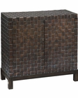 Hekman Woven Hall Chest HE-27369