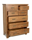 Heritage Brands Furniture 7 Drawer Chest Grand Lodge HB7407CH