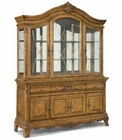 Heritage Brands Furniture Buffet and Hutch Big Bend HB661619