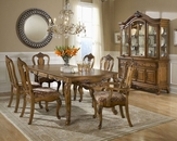 Heritage Brands Furniture Dining Set Big Bend HB4492SET