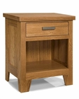 Heritage Brands Furniture Night Stand Grand Lodge HB7402