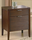 Hermann Transitional File Cabinet CO800932