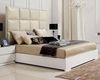 High Headboard Modern Bed 44B201BD
